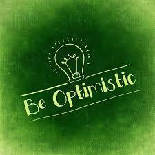 Optimismo, ¿se hace o se nace?