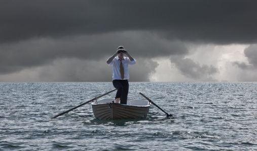 Al navegante que no sabe a dónde va, ningún viento le es favorable