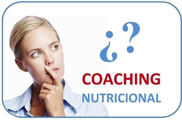 ¿NECESITAS UN COACH NUTRICIONAL?