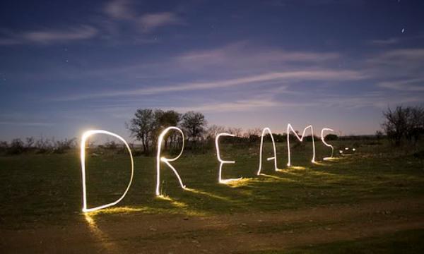 ¿Si lo tuvieras todo para poder conseguirlo…cuales serían tus sueños?