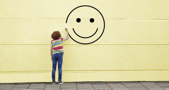 ¿Qué es ser feliz?