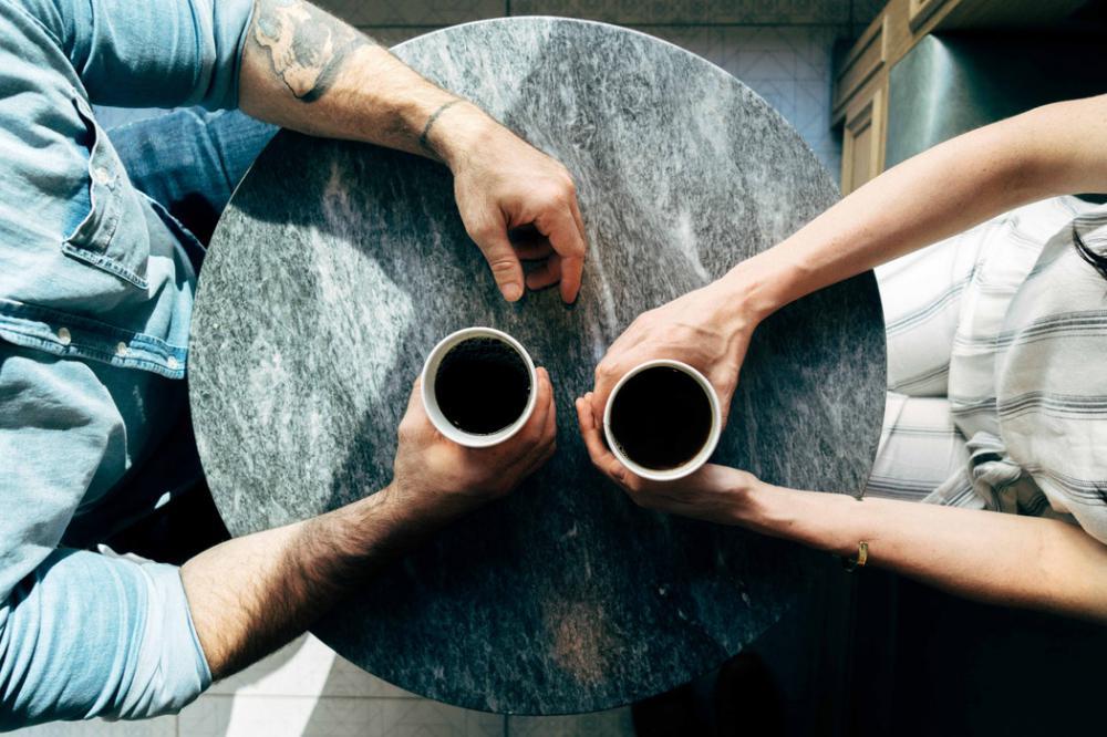 Relacionarnos con otros