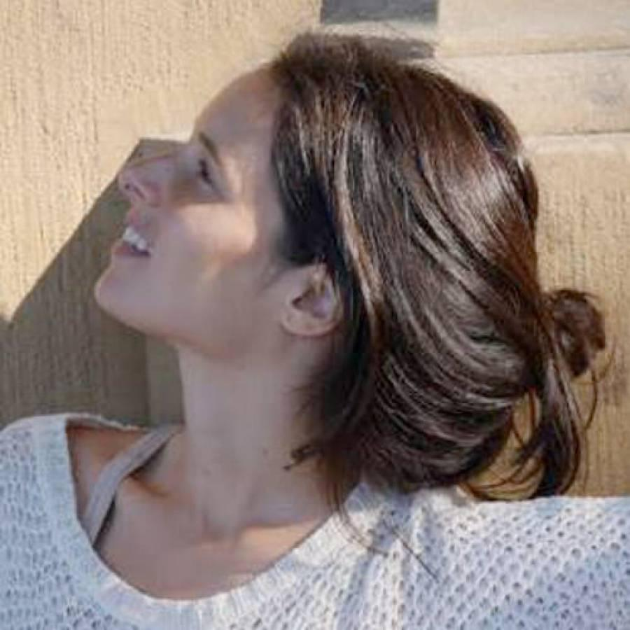 En profundidad_Sirah Badiola con Cristina Turrau (20.04.2018) | Teledonosti