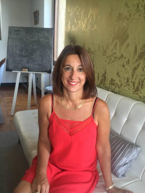 Ainhoa Cilveti en CoachYa
