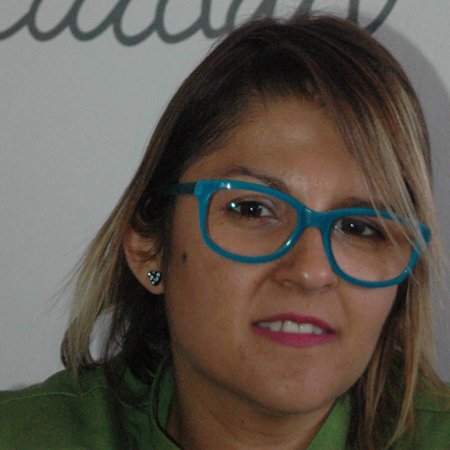 Virginia Martínez en CoachYa