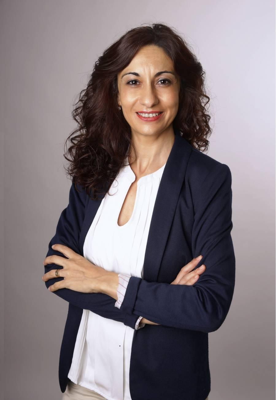 Beatriz Calvo en CoachYa